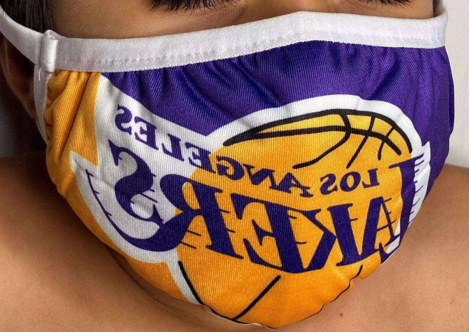 Los Mask Reusable & Cotton 3 Team