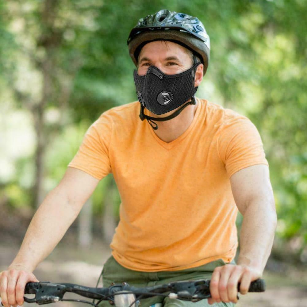 Men/Women Sport Mask For Riding Gear