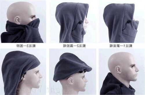 Men Women Full Mask Outdoor ly00