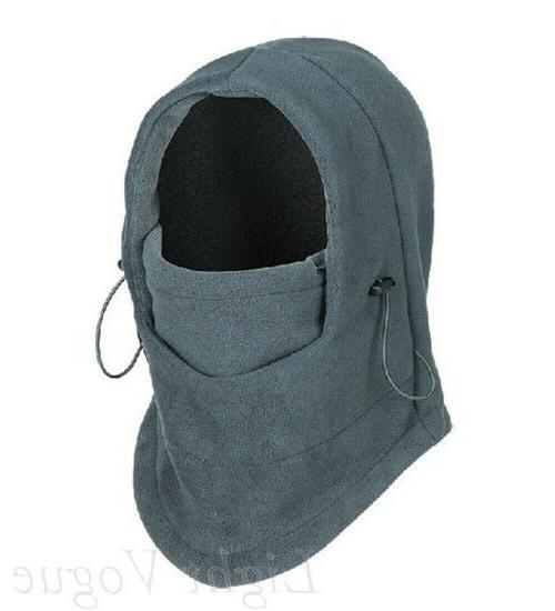 Men Full Cover Mask Hat Sport Outdoor ly00