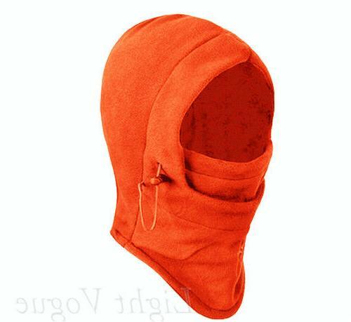 Men Full Face Cover Mask Beanie Outdoor