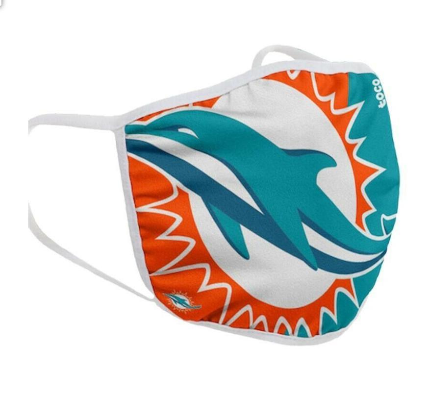 Miami Washable Slot NFL Football Seller