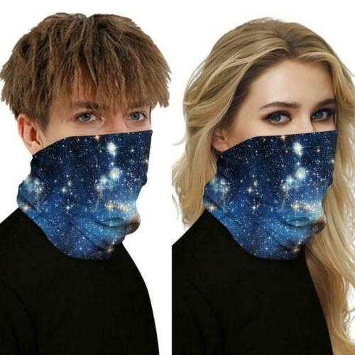 Motorcycle Face Mask Snood