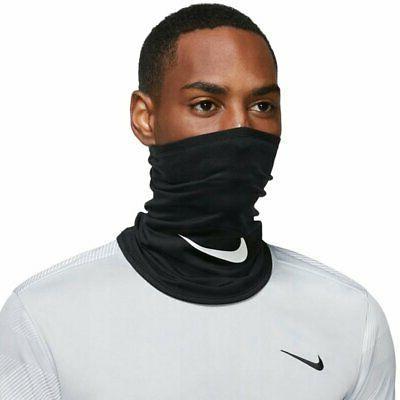 Nike Neck Dri-FIT Football Warmer Black Mask Scarf