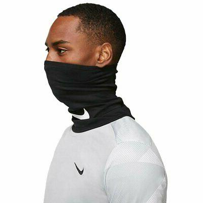 Nike Neck Warmer Dri-FIT Neck Black Scarf