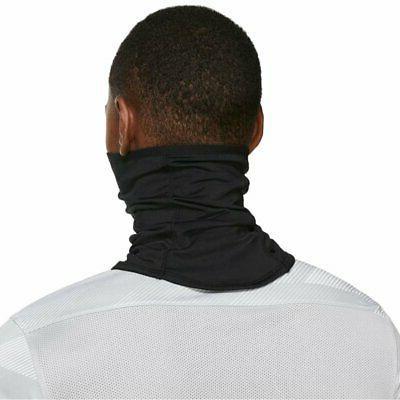 Nike Dri-FIT Football Neck Warmer Black Mask Gym Scarf