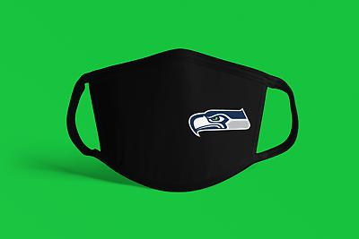 new face mask nfl seattle seahawks 93