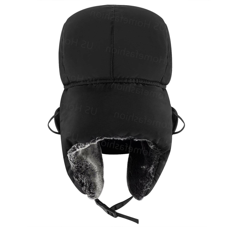 Russian Hat Trooper Ski Waterproof