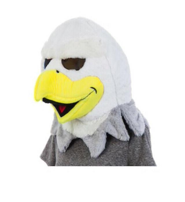 NEW PHILADELPHIA Mascot Sports America Helmet