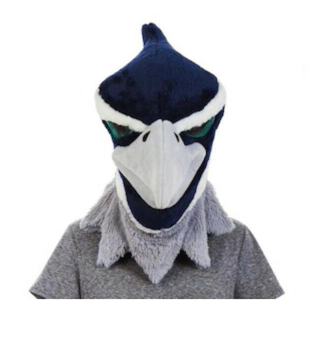 NEW SEAHAWKS Mascot Mask Sports Helmet
