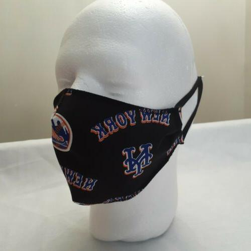 New York mask FAST shipping