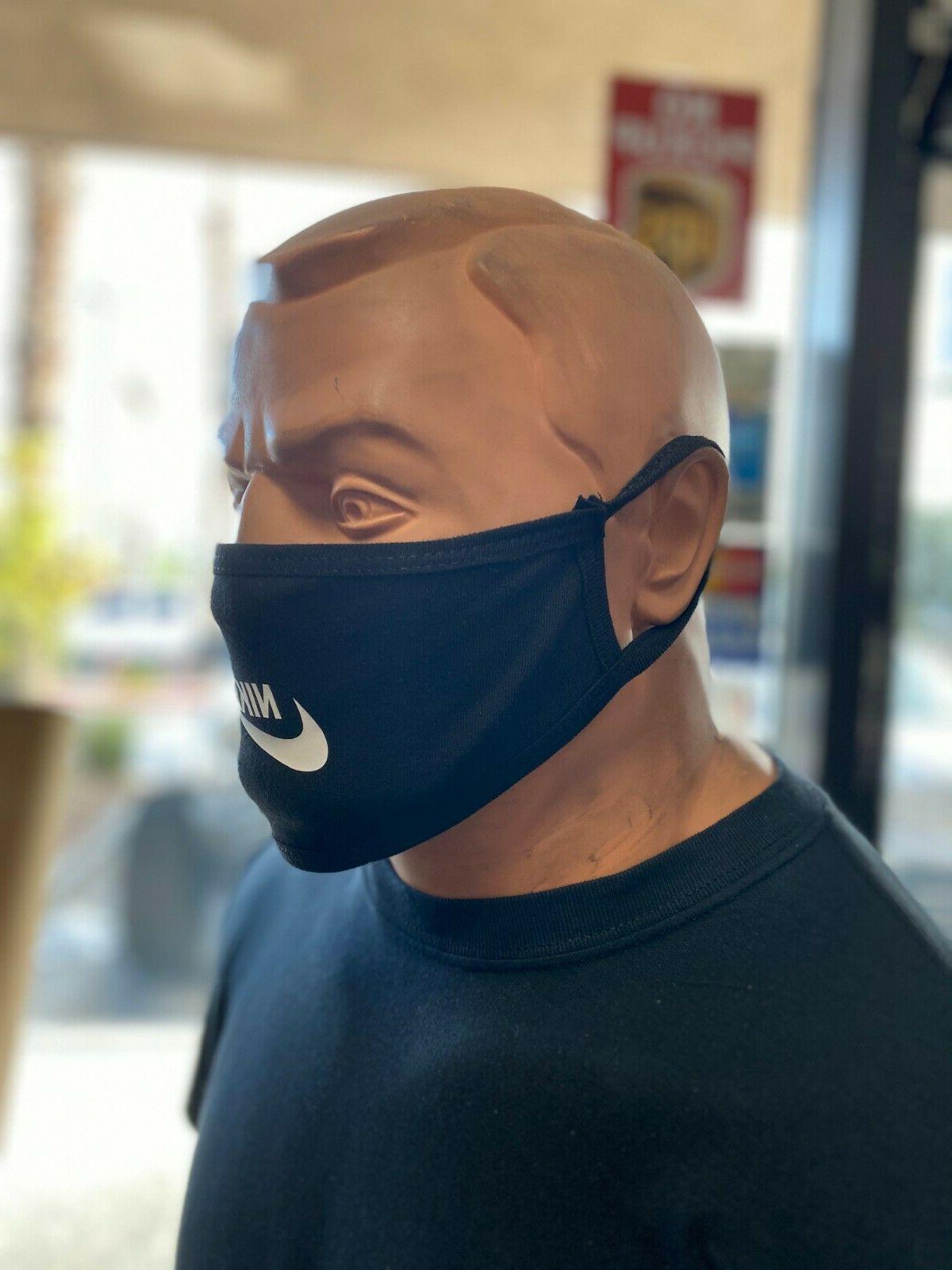 NOVELTY Fabric Mask  