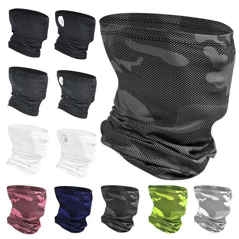 outdoor sports balaclava bandana scarves head face