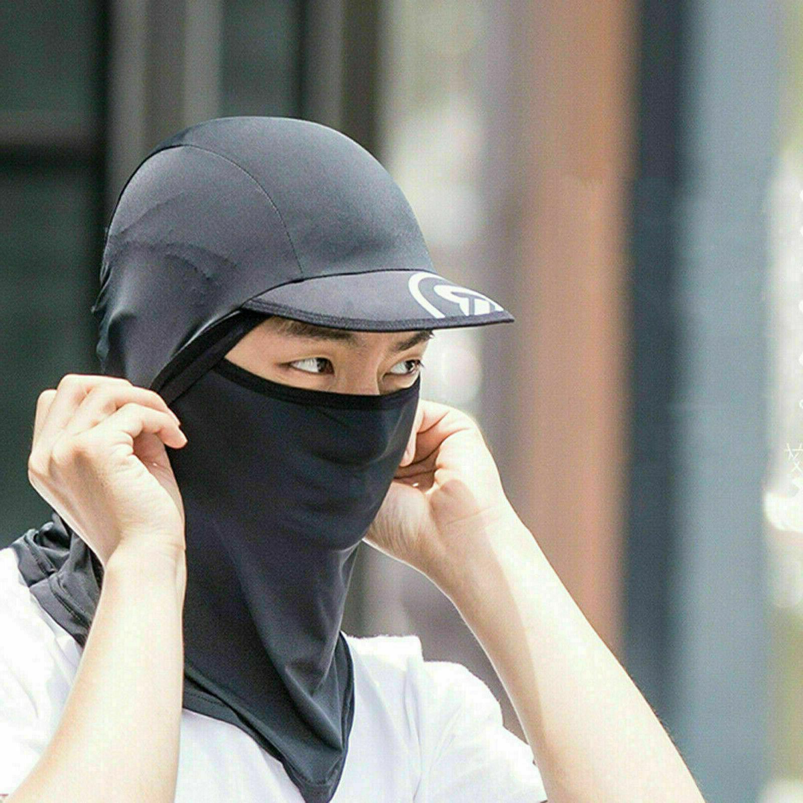 RockBros Silk Headgear Absorbing and Quick-drying Mask