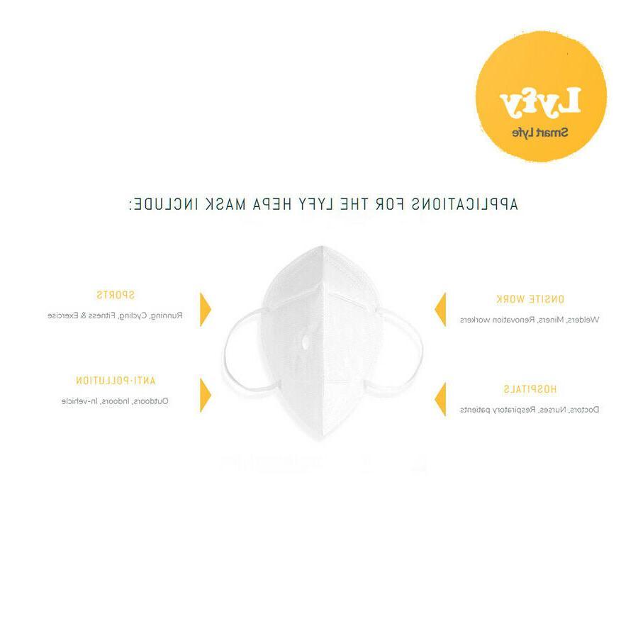Oxygen Ventilator Sports 3-Speed Airflow Purifier