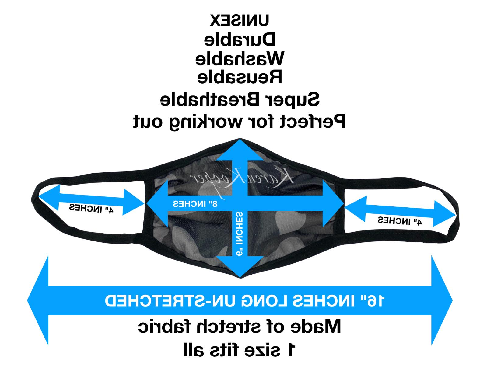 Performance Mask PM2.5 Filter
