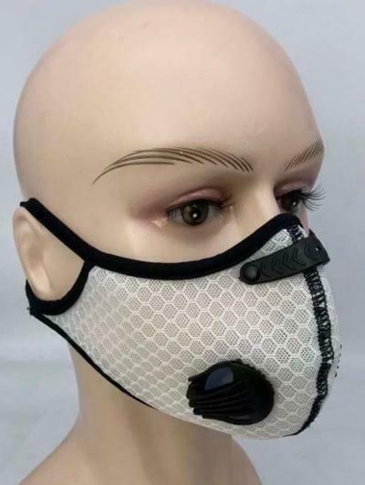 Reusable Mask Activated PM 2.5 Filter