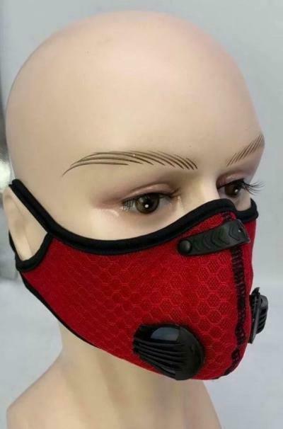 Reusable Half Mask PM 2.5