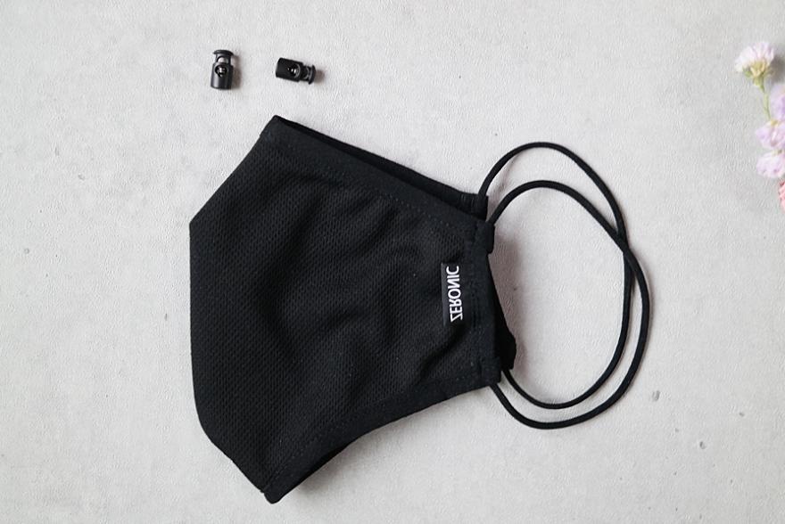 Zeronic Reusable Washable Outdoor Sport