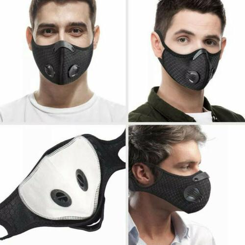 Sport Breathable Face