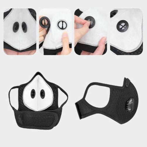 Sport Protective Mask Breathable Protection