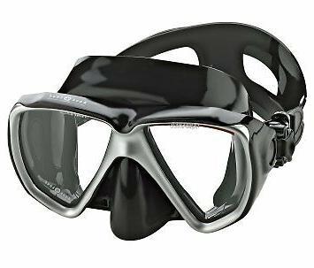 sport win scuba snorkeling dive mask