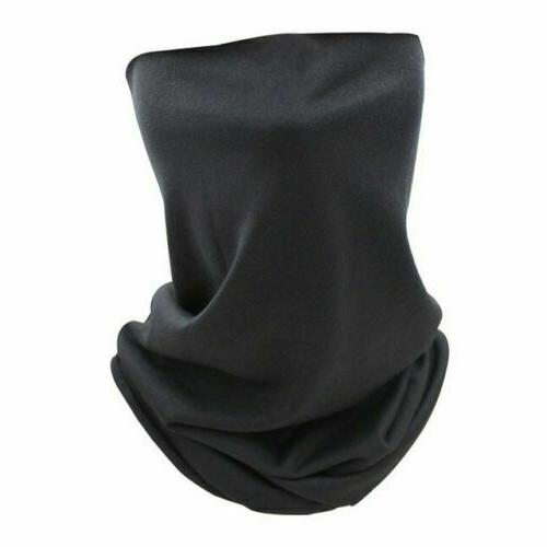 sports face mask cover tube breathable neck