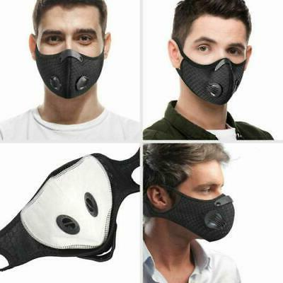 Sports Outdoor w/ Anti Mask MESH