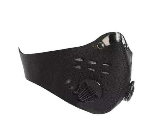 sports mask pollution protection mask cycling bike