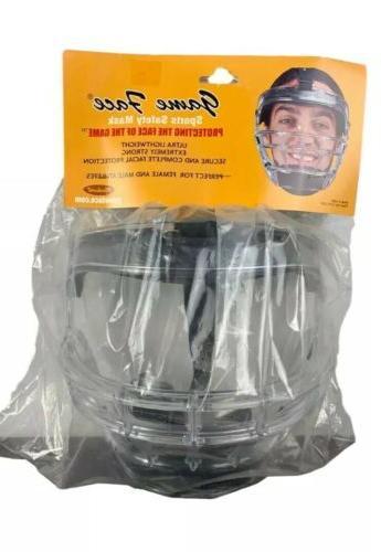 sports safety mask