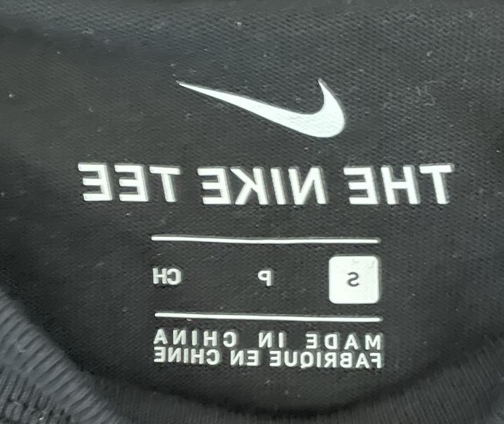 Nike Sportswear House of Innovation Small