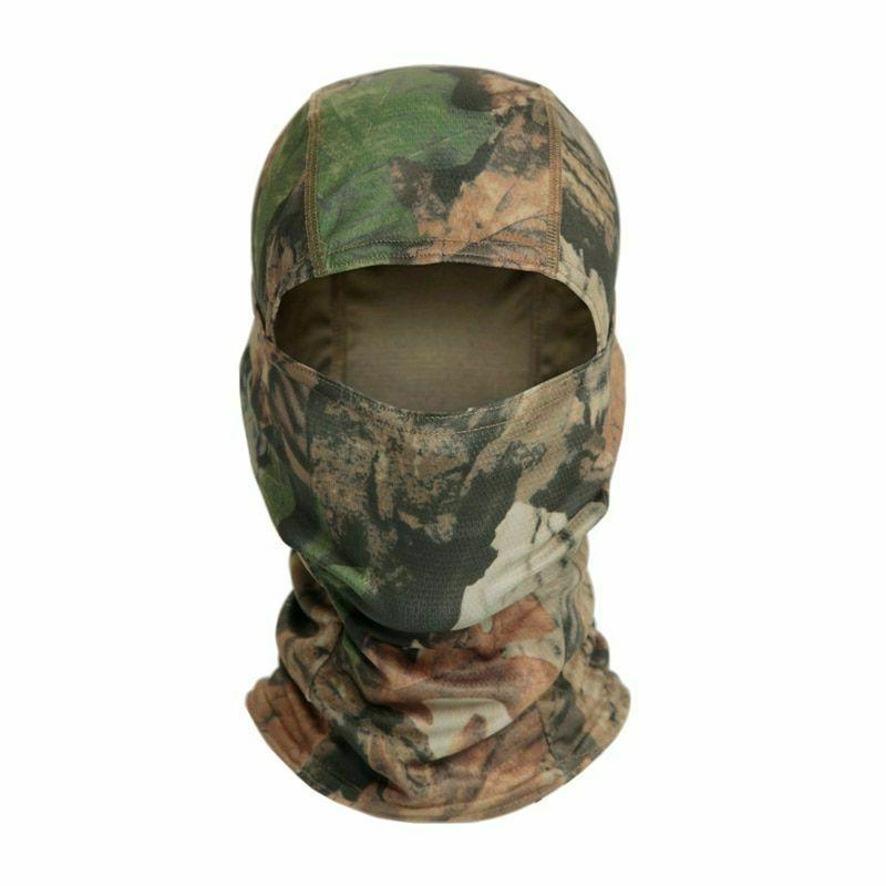 Face Mask Army Hunting Cycling Sports Helmet