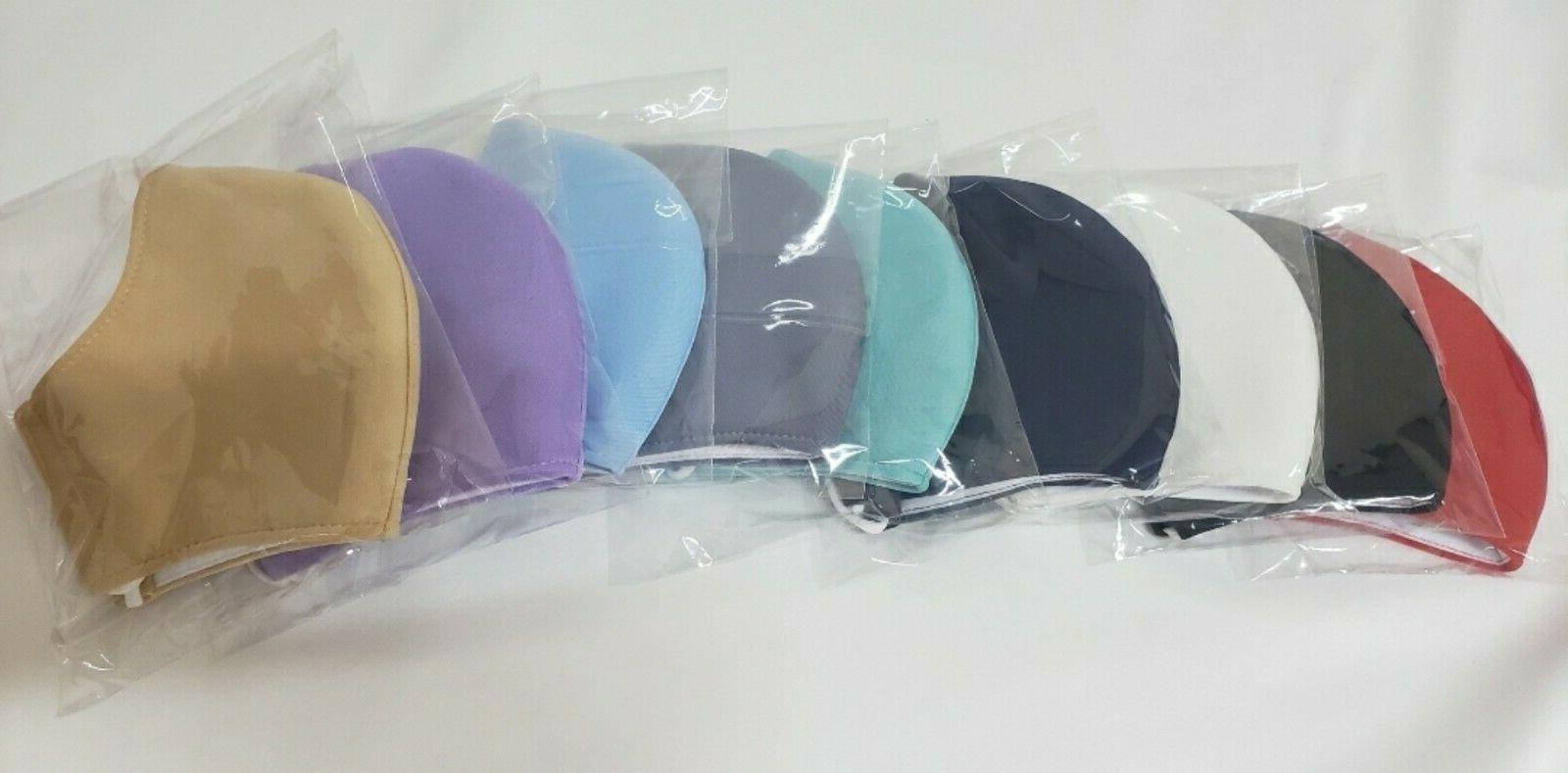 Triple 2 Sets-Cloth Unisex