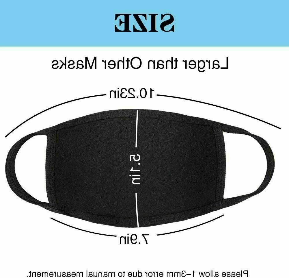 Unisex Mask Reusable Riding Cover 130