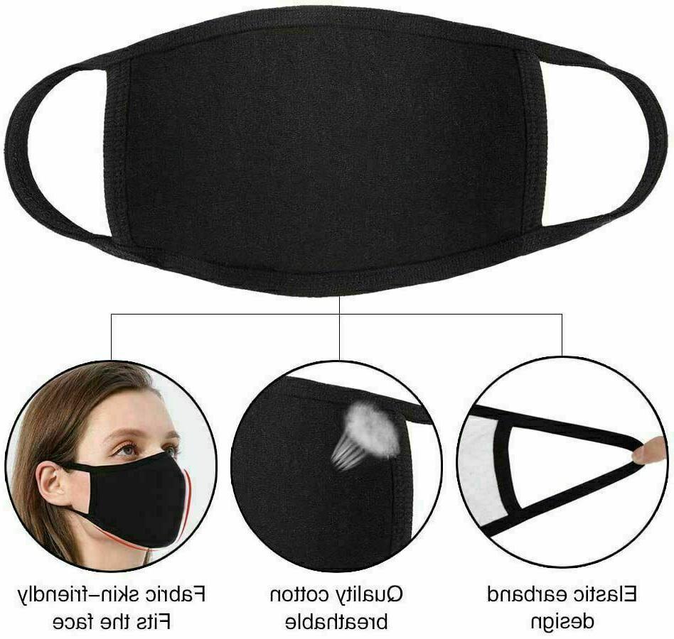 Unisex Mask Reusable Riding Cover Wholesale Lot e 130