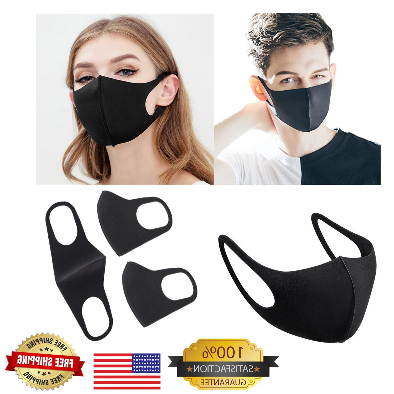 unisex light protective mouth mask anti haze