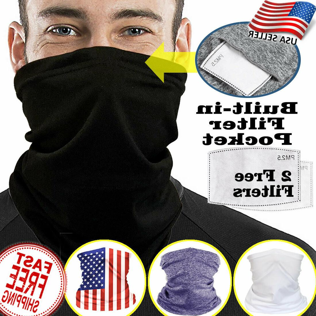 Washable Face Balaclava Bandanna