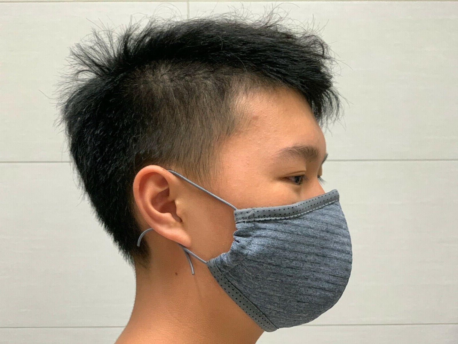 GAP Adidas Quick Dry Mask 3