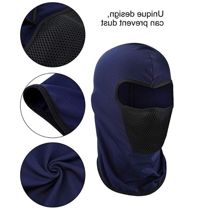 Face Mask Warm Hat 1 Hood Tactical Cover