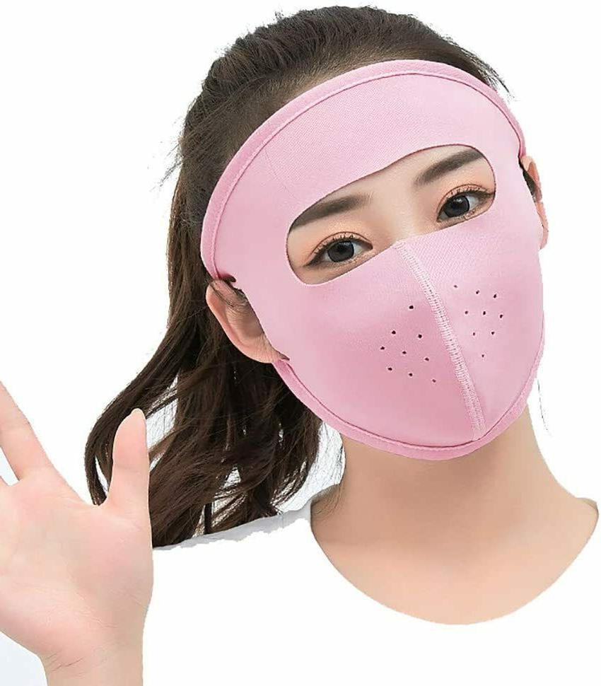 women outdoor sports sun uv protection thin