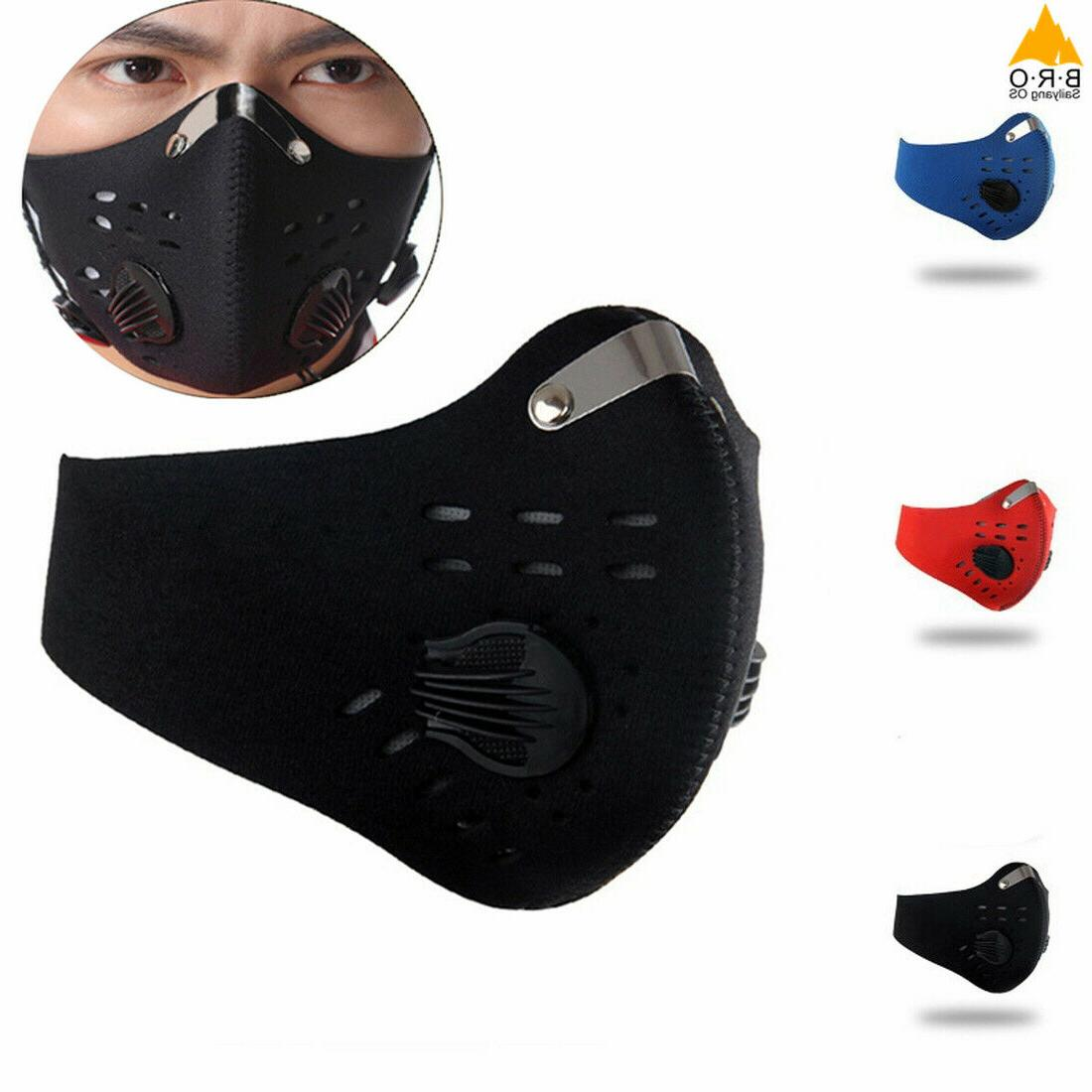 workout mask for running sport fitness high