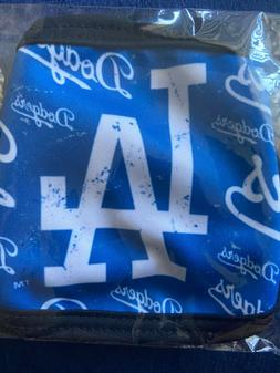 Los Angeles Dodgers reusable protective Face mask