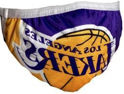 Los Angeles Lakers Face Mask Washable, Reusable & Cotton 3 l