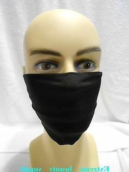 man woman exercise  Sports thin Fashion football  Wide  mask