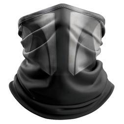 Mandalorian Head Face Mask Bandana Neck Scarf w/ FREE SHIPPI