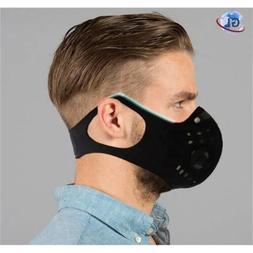 Mask Fitness Adjustable/ Mascarilla Ajustable /sport Xtra Fi