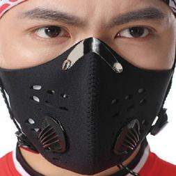 Mask Increase Your Workout Efficiency Outdoor Sport Improve