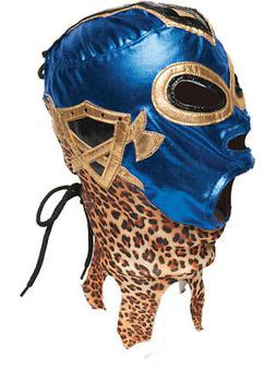 Men's Legends Of Lucha Libre Konnan Mask Costume Accessory