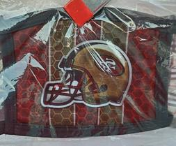 Mens M ✧ San Francisco 49ers Face Mask Cover ✧ American
