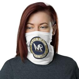Milwaukee Brewers Baseball Face Mask MLB Sport Gift Neck Gai